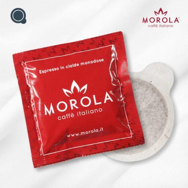 Cialda Monodose Classica