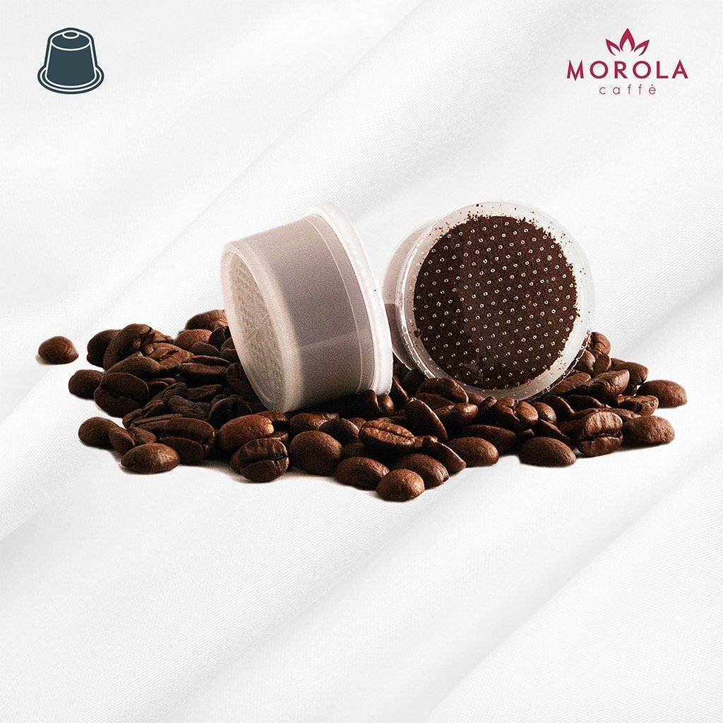 Capsule compatibili per un caffè buono ed economico