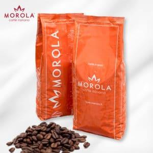 Caffè Morola Arancio Gold