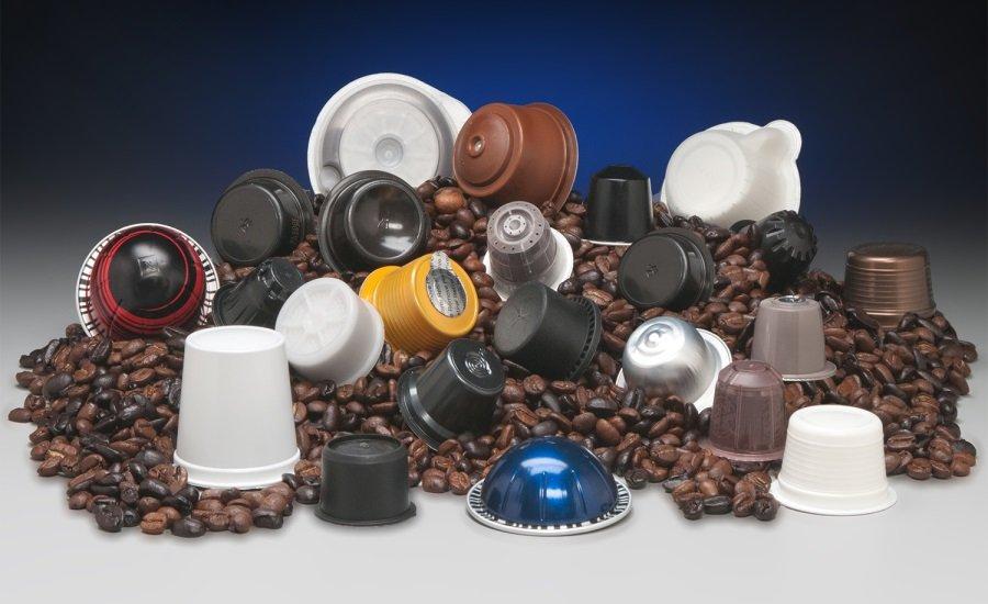 Capsule di caffè: il caffè domestico pratico e veloce