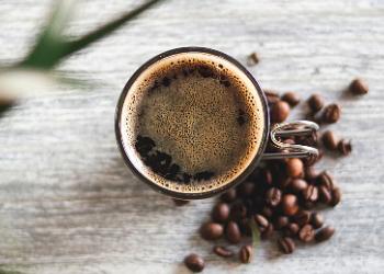 Macchina da caffè in grani: un caffè dall'aroma intenso